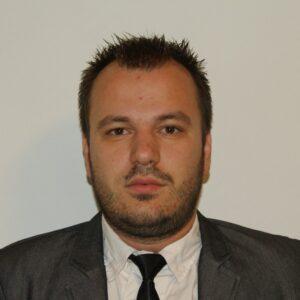 Dimitrios Mirotis
